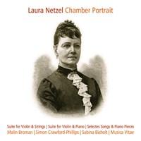 NETZEL: Chamber Portrait Broman/Crawford-Phillips/+