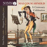 ARNOLD: A Centenary Celebration Fisher,Peter/Fingerhut,M.