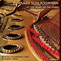 Schliessmann: At The Heart Schliessmann,Burkard