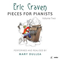 Craven: Pieces for Pianists Vol.2 Dullea,Mary