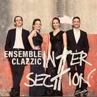 Ensemble Clazzic: Intersec#ion Ensemble Clazzic