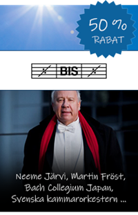 BIS RECORDS (PART ONE) - Kampagne - NaxosDirect