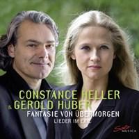 FANTASIE VON ÜBERMORGEN Heller,Constance/Huber,Gerold