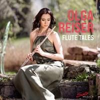 REISER: Flute Tales Reiser,Olga