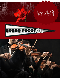NOSAG RECORDS - Kampanje - NaxosDirect