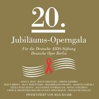 20.Operngala für die AIDS-Stiftung VARIOUS