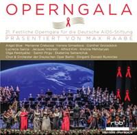 21.Operngala für die AIDS-Stiftung VARIOUS