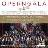 22.Operngala für die AIDS-Stiftung VARIOUS