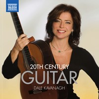 20th CENTURY GUITAR *NXD* Kavanagh,Dale