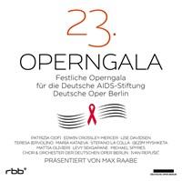 23.Operngala für die AIDS-Stiftung VARIOUS