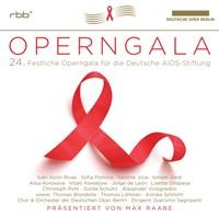 24.Operngala für die AIDS-Stiftung VARIOUS