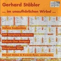 Stäbler: ...im Unaufhölichen Wirbel...