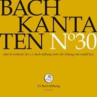 Bach Kantaten No°30 J.S. Bach-Stiftung/Lutz,Rudolf