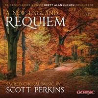 PERKINS: A New England Requiem Judson/Da Capo Players