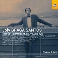 Braga Santos: Chamber Music 2 Various