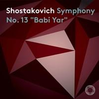 Shostakovich: Symphony No.13 Tsibulko/Karabits/Russian NO