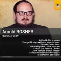 ROSNER: Requiem Temple/Palmer/LPO/+