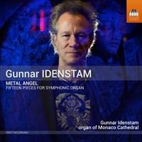IDENSTAM: Metal Angel Idenstam,Gunnar