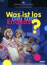 Was ist los bei den Enakos? Stengards,Rick/+