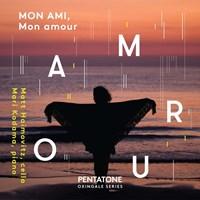 HAIMOWITZ: Mon Ami,Mon Amour Haimowitz,Matt/Kodama,Mari