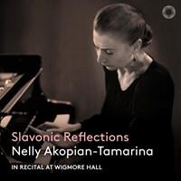 SLAVONIC REFLECTIONS Akopian-Tamarina,Nelly