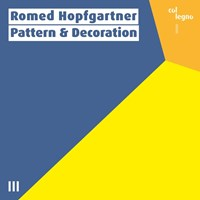 HOPFGARTNER: Pattern Hopfgartner,Romed/+