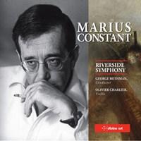 CONSTANT: Turner/Brevissima/+ Rothman/Riverside Symphony