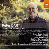 DART: Piano Music and Songs Various