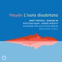 HAYDN: Isola Disabitata Forck,Bernhard/AAMB