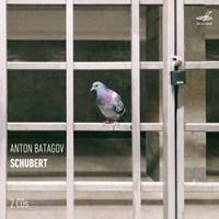 ANTON BATAGOV: Schubert Batagov,Anton