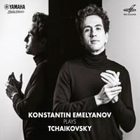 Emelyanov plays Tchaikovsky Emelyanov,Konstantin