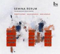 SEMINA RERUM Alonso/Gonzalez/Gonzalez
