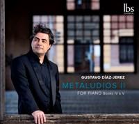 DIAZ-JEREZ: Metaludios II Diaz-Jerez,Gustavo