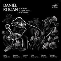 DANIEL KOGAN Kogan,Daniel/+