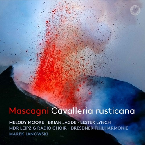 Mascagni: Cavalleria Rusticana Janowski/Moore/Jagde
