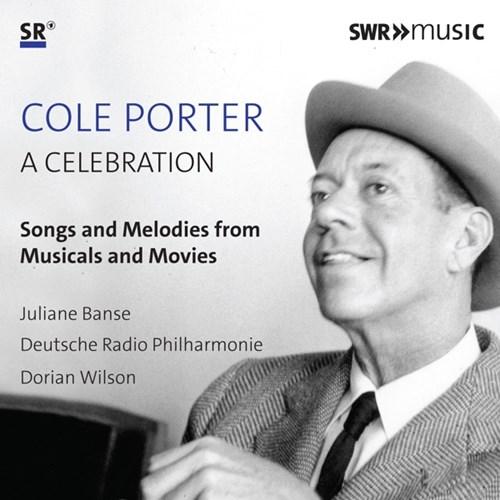 COLE PORTER: A Celebration Banse/Wilson/DRP